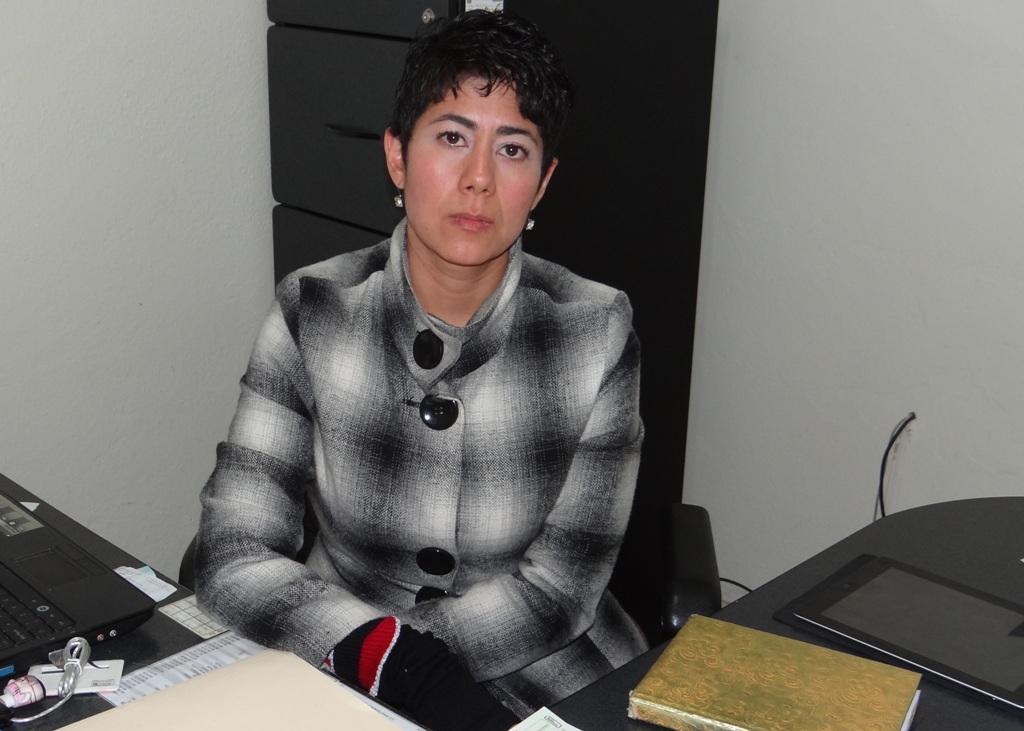 CP Karla Isabel Mejía Cruz