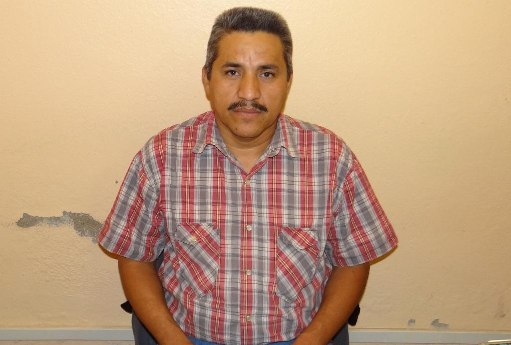 Ing. Romualdo Ruiz Pantoja