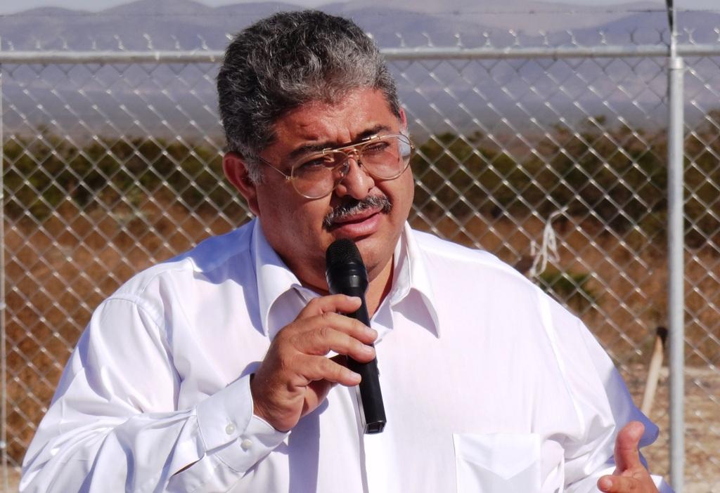 Presidente Municipal de Matehuala