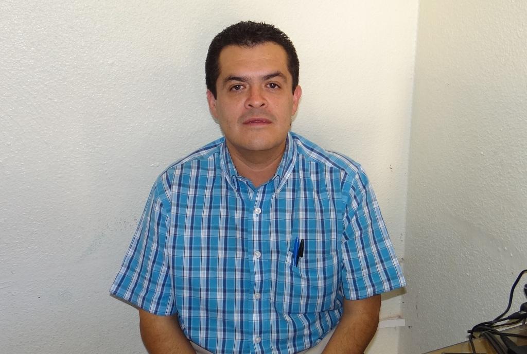 Dr. José Ángel Gutiérrez Álvarez titular de PCM
