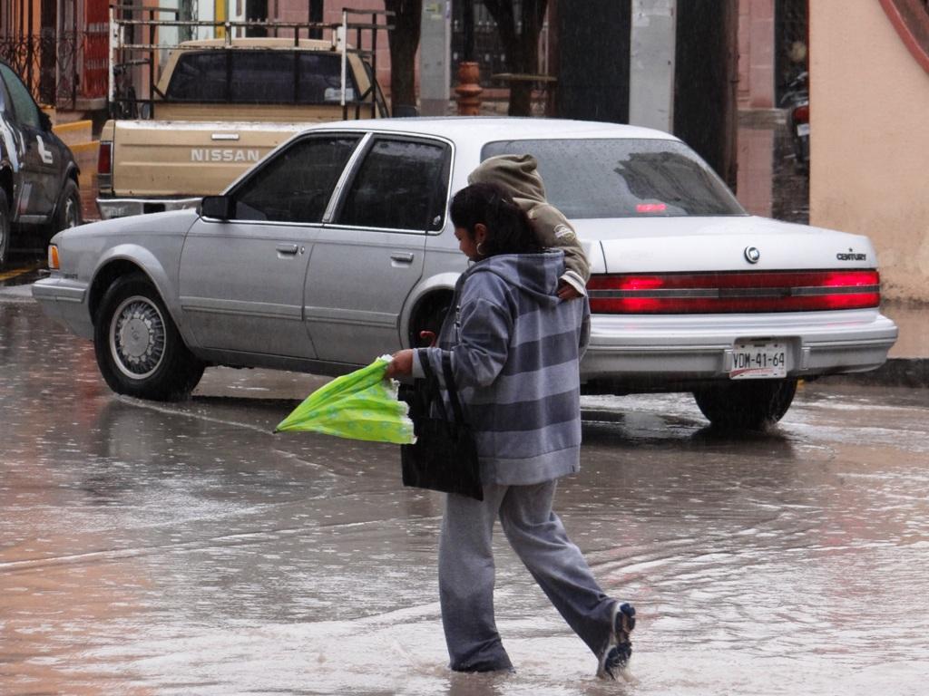 Niños y Ancianos los más vulnerables en esta temporada invernal