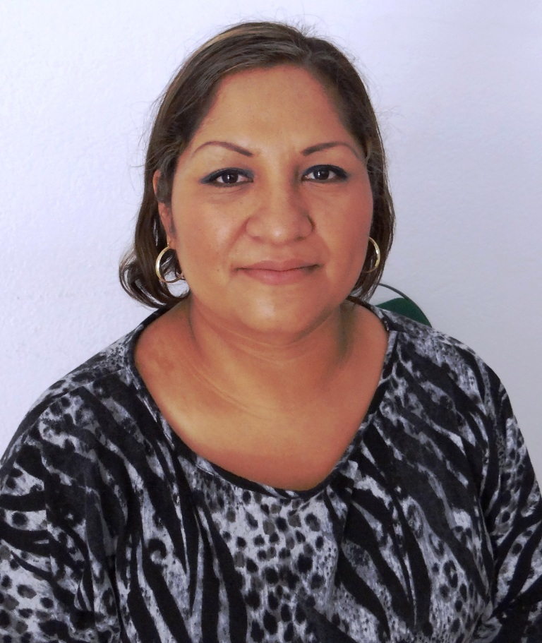 Dra. Claudia Angélica Hernández García, regidora de la comisión de Salud