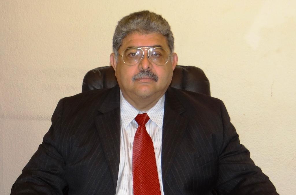 Ing. Héctor Fermín Ávila Lucero, Presidente Municipal de Matehuala