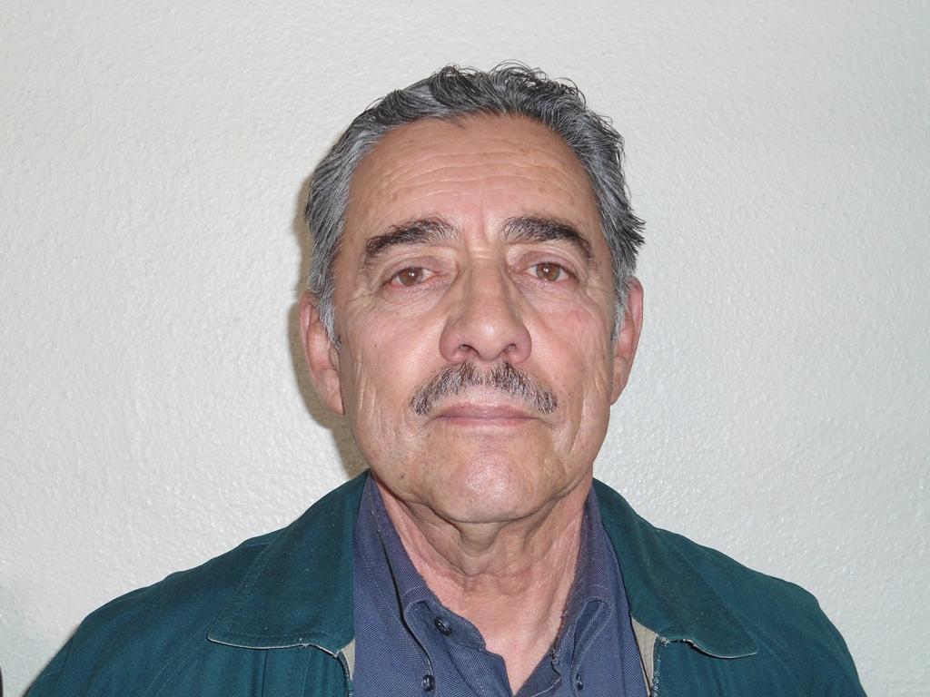 Profr. Sergio Ugalde Vázquez, coordinador de Acción Cívica y Social
