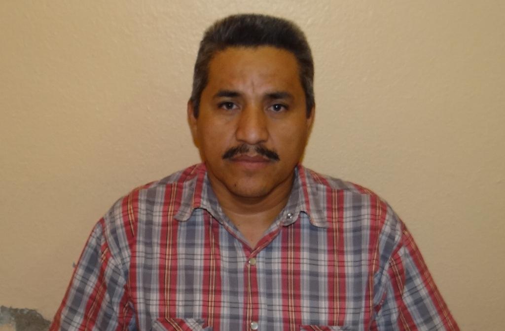 Romualdo Ruiz Pantoja, Fomento Agropecuario