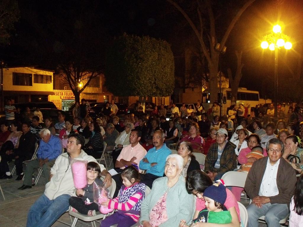 Música en tus parques se realizará en Parque Álvaro Obregón