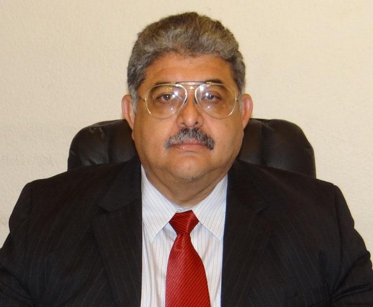 Presidente Municipal de Matehuala, Ing. Héctor Fermín Ávila