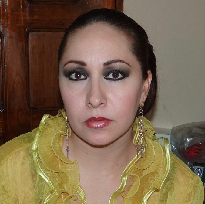 Lic. Maribel González Coronado, titular de la Instancia Municipal de la Mujer