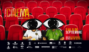 CUARTO FESTIVAL CINEMA MÉXICO ALEMANIA