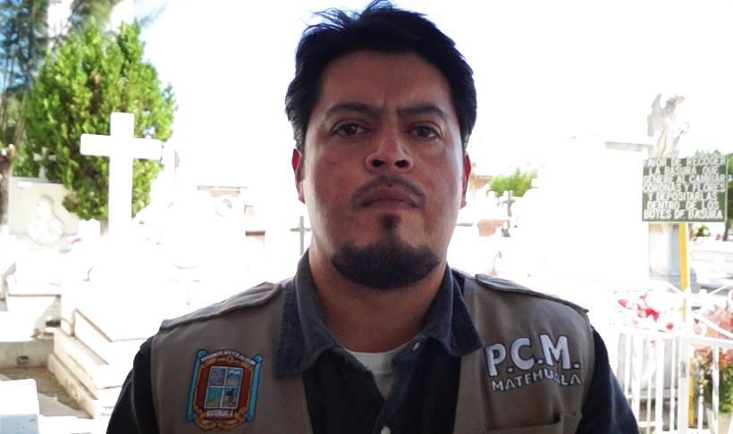 Juan Carlos Medina Martínez Director de PCM