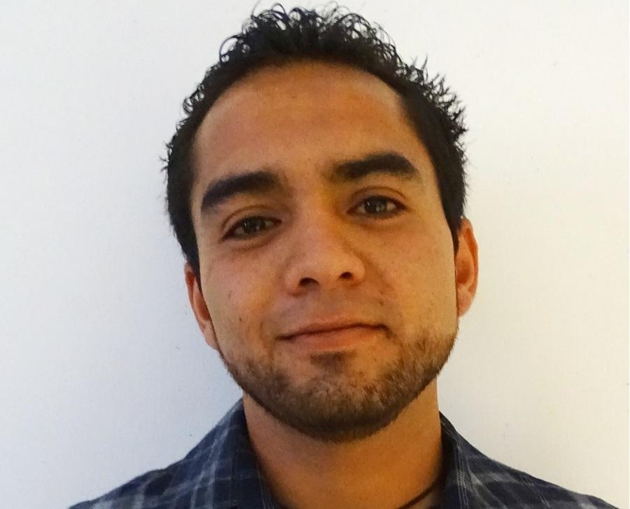 Martín Vázquez Salazar, Coordinador de Atención a la Juventud