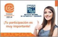 Censo INEGI 2014